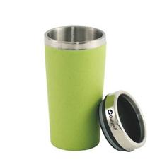 Термокружка Outwell Vacuum Bamboo Mug Primrose Green 650415
