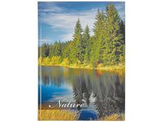 Блокнот Attache Nature A4 160 листов 571021