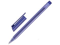 Ручка шариковая Attache Atlantic Purple 374931