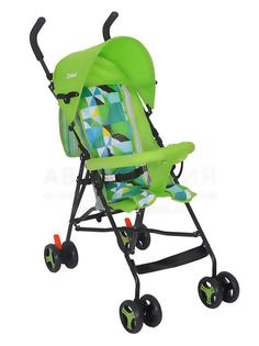 Коляска Zlatek Micra Green ZLK60603