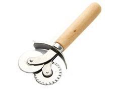 Нож для пиццы и теста Webber BE-5356