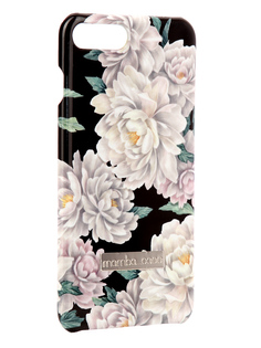 Аксессуар Чехол Mamba Case Peonies APPLE iPhone 7 Plus / 8 Plus