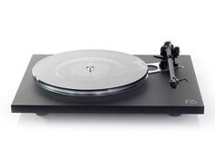 Проигрыватель виниловых дисков Rega Planar 6 (Exact) Black