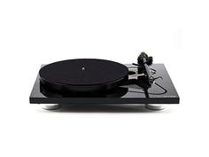 Проигрыватель виниловых дисков Rega RP8 (Apheta-2) Black