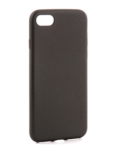 Аксессуар Чехол X-Level Guardian для Apple iPhone 7/8 Black 2828-014