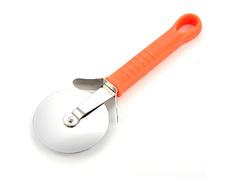 Нож для пиццы и теста Webber BE-5292 Coral