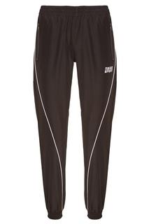 Черные спортивные брюки Neige