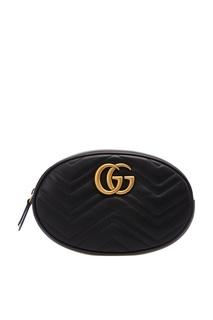 Сумки на пояс Гуччи (Gucci) – купить поясную сумку Гуччи в интернет ... 453604f923f