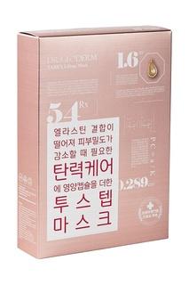 Маска для лица подтягивающая Liftup TabRX, 25 ml х 10 шт. Dr. Gloderm