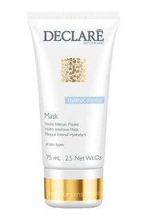 Интенсивная увлажняющая маска для лица Hydrobalance Hydro Intensive, 75ml Declare
