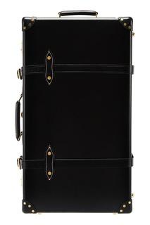 Черный чемодан AP Agent Provocateur