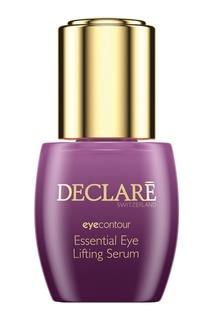 Интенсивная лифтинг-сыворотка для кожи вокруг глаз Eye Lifting Serum, 15ml Declare