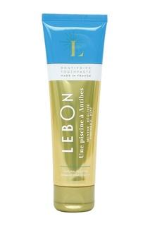 Зубная паста Une piscine a Antibes без содержания фтора, 25 ml Lebon