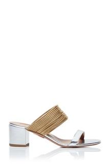 Босоножки Rendez Vous Sandal 50 Aquazzura
