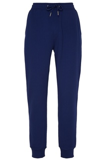 Синие брюки со шнурком Calvin Klein