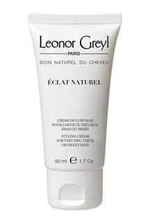 Крем-блеск для волос для мужчин, 50 ml Leonor Greyl