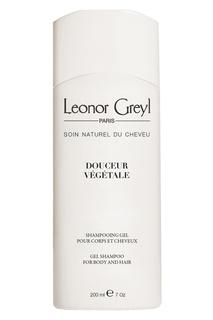Крем-шампунь для волос и тела для мужчин, 200 ml Leonor Greyl
