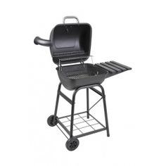 Гриль gogarden grill-master 48 50141
