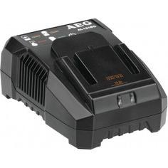 Зарядное устройство al1218g (12-18 в; nicd/nimh/li-ion) aeg 4932352957