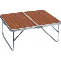 Складной столик-чемодан пикничок 76 х 55 см 401-407
