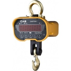 Крановые весы cas 3thа o50th0305gci0501