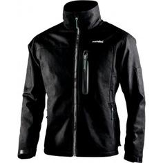 Куртка с подогревом metabo hja 14.4-18 xxl 657030000