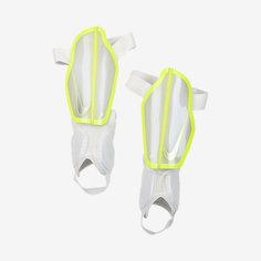 Детские футбольные щитки Nike Protegga Flex