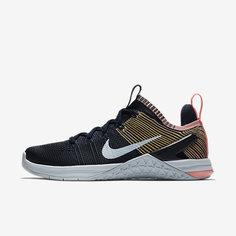 Женские кроссовки для кросс-тренинга и тяжелой атлетики Nike Metcon DSX Flyknit 2