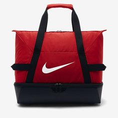 Футбольная сумка-дафл Nike Academy Team Hardcase (средний размер)