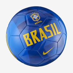Футбольный мяч Brasil CBF Supporters Nike