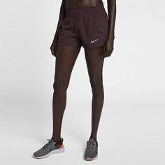 Женские беговые шорты Nike Eclipse 7,5 см