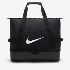 Футбольная сумка-дафл Nike Academy Team Hardcase (большой размер)
