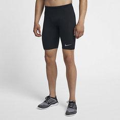 Мужские укороченные тайтсы для бега Nike