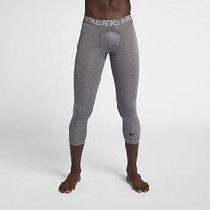 Мужские тайтсы для тренинга длиной 3/4 Nike
