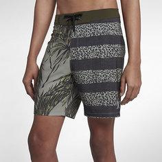 Мужские бордшорты Hurley Phantom Floral 46 см Nike