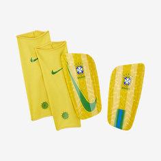 Футбольные щитки Brasil CBF Mercurial Lite Nike