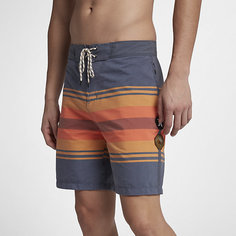 Мужские бордшорты Hurley Pendleton Grand Canyon Beachside 45,5 см Nike