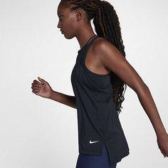 Женская майка для тренинга Nike Flex