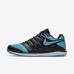 Мужские теннисные кроссовки Nike Air Zoom Vapor X HC