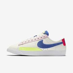 Женские кроссовки Nike Blazer Low