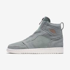 Женские кроссовки Air Jordan 1 High Zip Nike