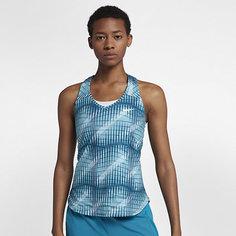 Женская теннисная майка NikeCourt Pure