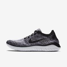 Женские беговые кроссовки Nike Free RN Flyknit 2018