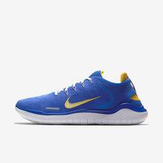 Мужские беговые кроссовки Nike Free RN 2018 DNA