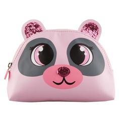 Косметичка MISS PINKY Мишка розовая