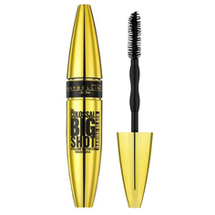 Тушь для ресниц MAYBELLINE COLOSSAL BIG SHOT дерзкая черная