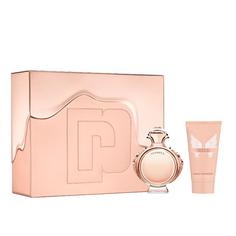 Набор подарочный женский PACO RABANNE OLYMPEA парфюмерная вода 50 мл, лосьон для тела 75 мл