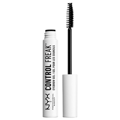 Гель для бровей NYX PROFESSIONAL MAKEUP CONTROL FREAK прозрачный