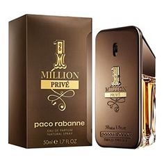 Парфюмерная вода PACO RABANNE 1 MILLION PRIVE муж. 50 мл