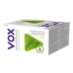 Натуральный гель для депиляции VOX 150 г